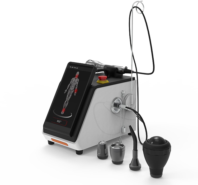 firelas DEEP Tissue Therapy Laser System